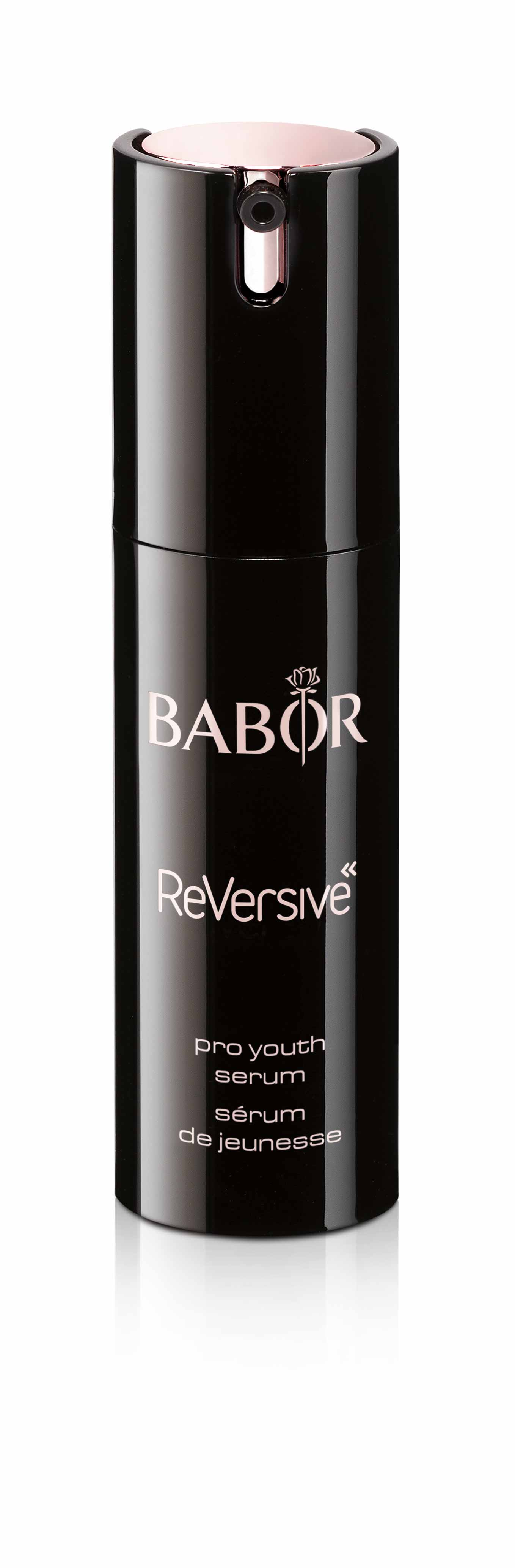 2019 reversive pro youth serum