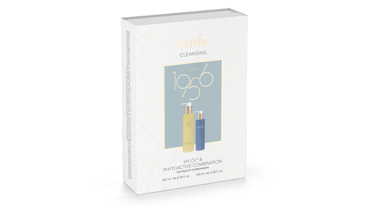 2020 Cleansing Set combination